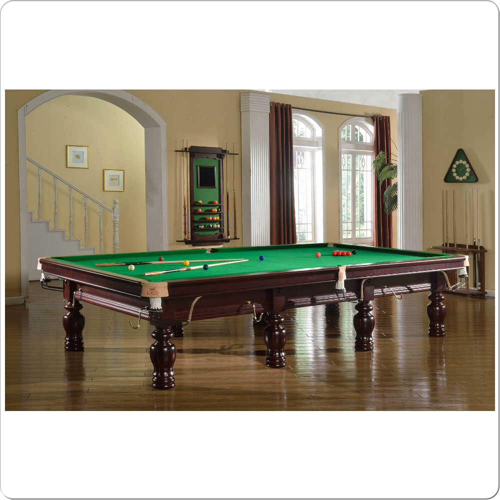 Biliardo Snooker Shetland 12\'