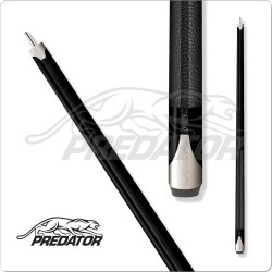 Calcio Predator P3 Black With Wrap