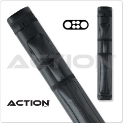 Fodero Action Oval 2C-4P Nero