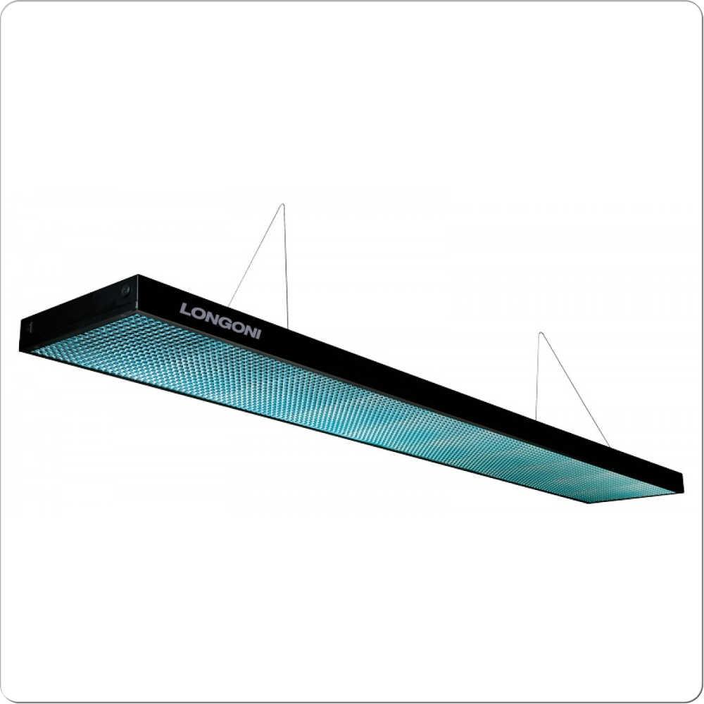Longoni Compact Nautilus Led Billiard Pool Table Light
