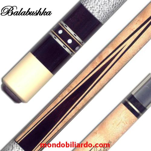 Stecca balabushka gb06 for Mondo biliardo