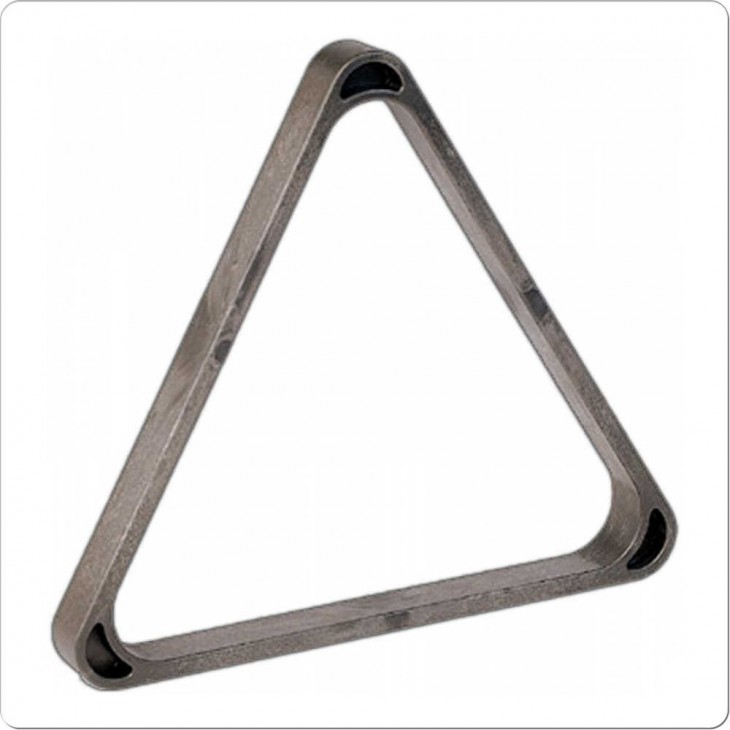 Triangolo Professionale per Bilie 57,2 mm.