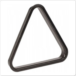 Triangolo in Plastica per Bilie 57,2 mm.